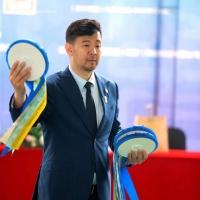 2019年杭州CKU犬展审查工作结束!感谢广大宠友支持!祝大家世界杯取得好成绩!