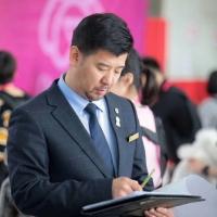 杨威老师担任2018年CKU华北区bwin官网资格认证考试(11月·天津)恭喜获奖和通过同学们  ...