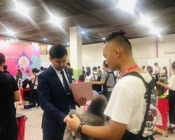 杨威老师担任2019年CKU华北区亚博体育下载链接资格认证考试 { 6月·太原 }审查员!