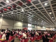 杨威老师担任CKU2018华北区廊坊bwin官网资格认证考试审查员!
