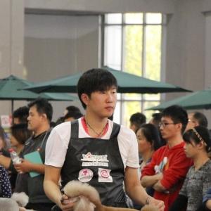 恭喜楠楠同学通过CKU2014年廊坊bwin官网B级资格认定!
